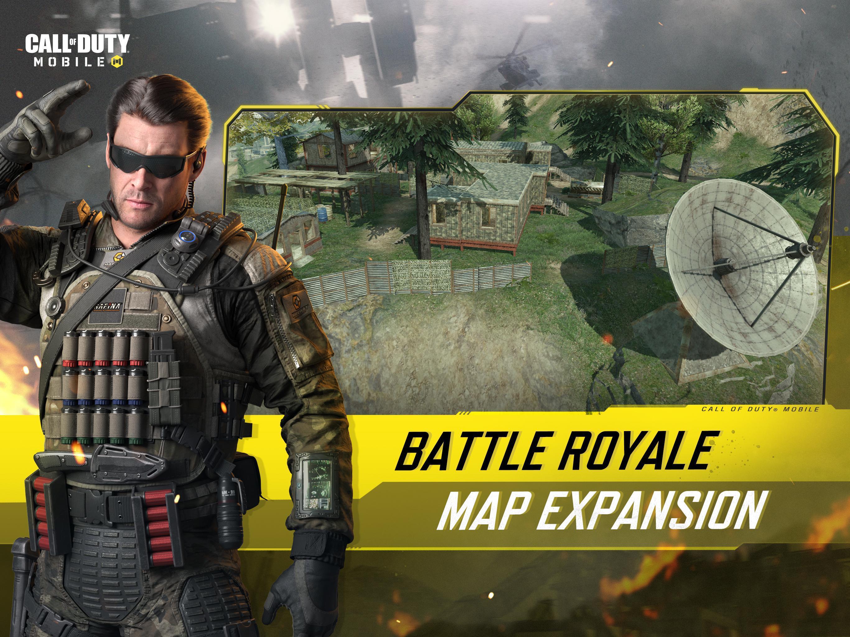 Call of Duty®: Mobile 1.0.17 Screenshot 12