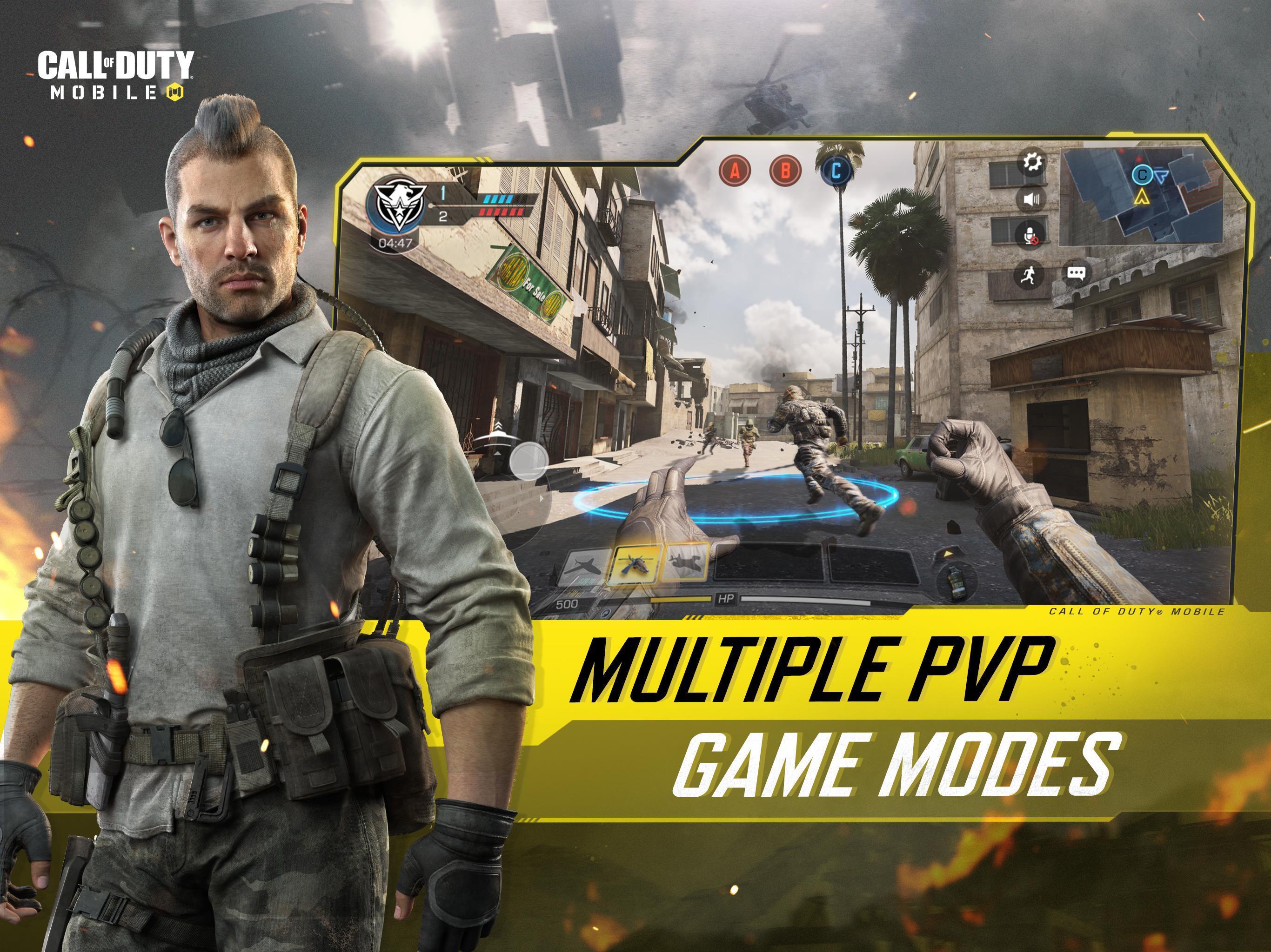 Call of Duty®: Mobile 1.0.17 Screenshot 13