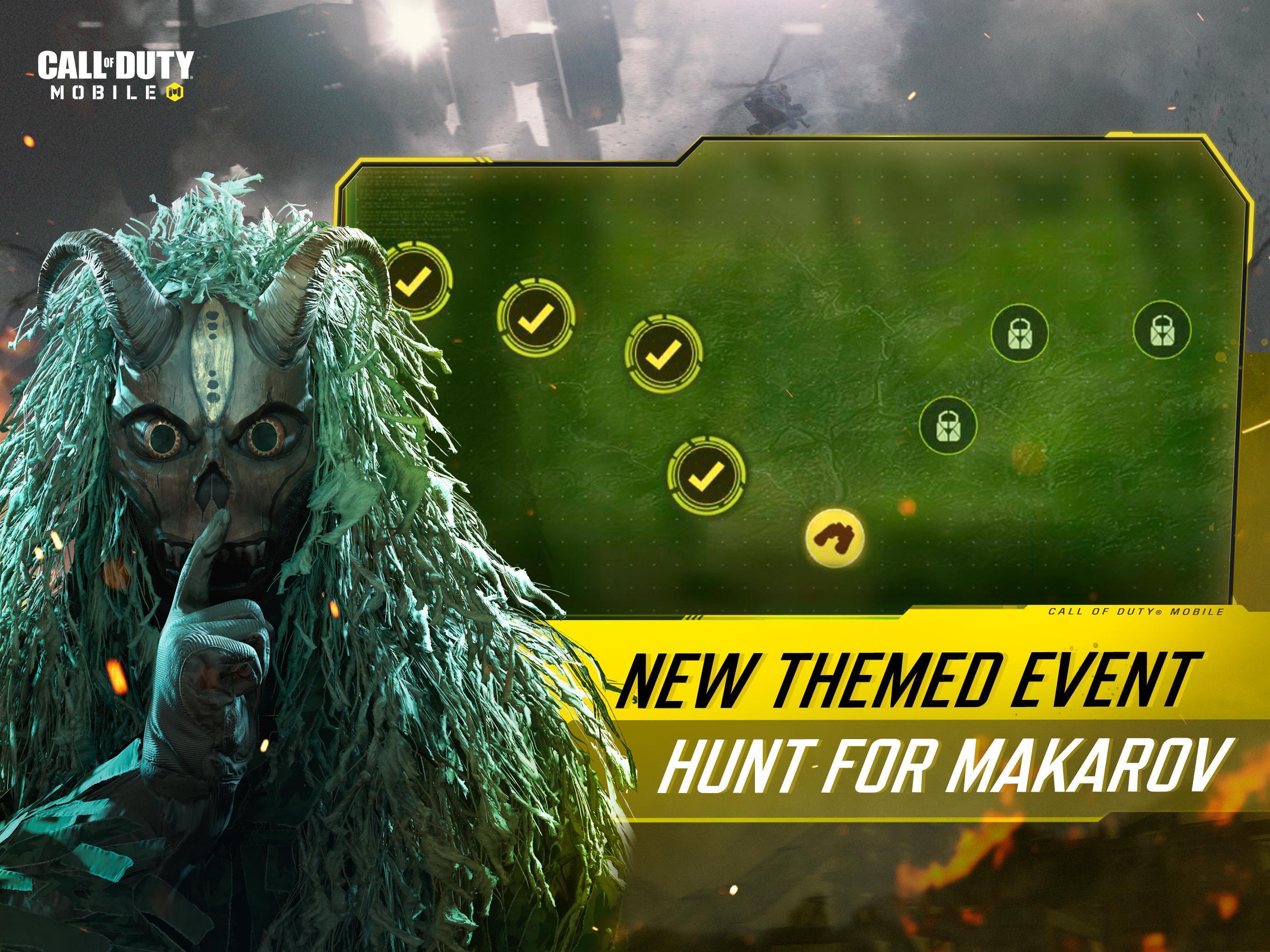 Call of Duty®: Mobile 1.0.17 Screenshot 14
