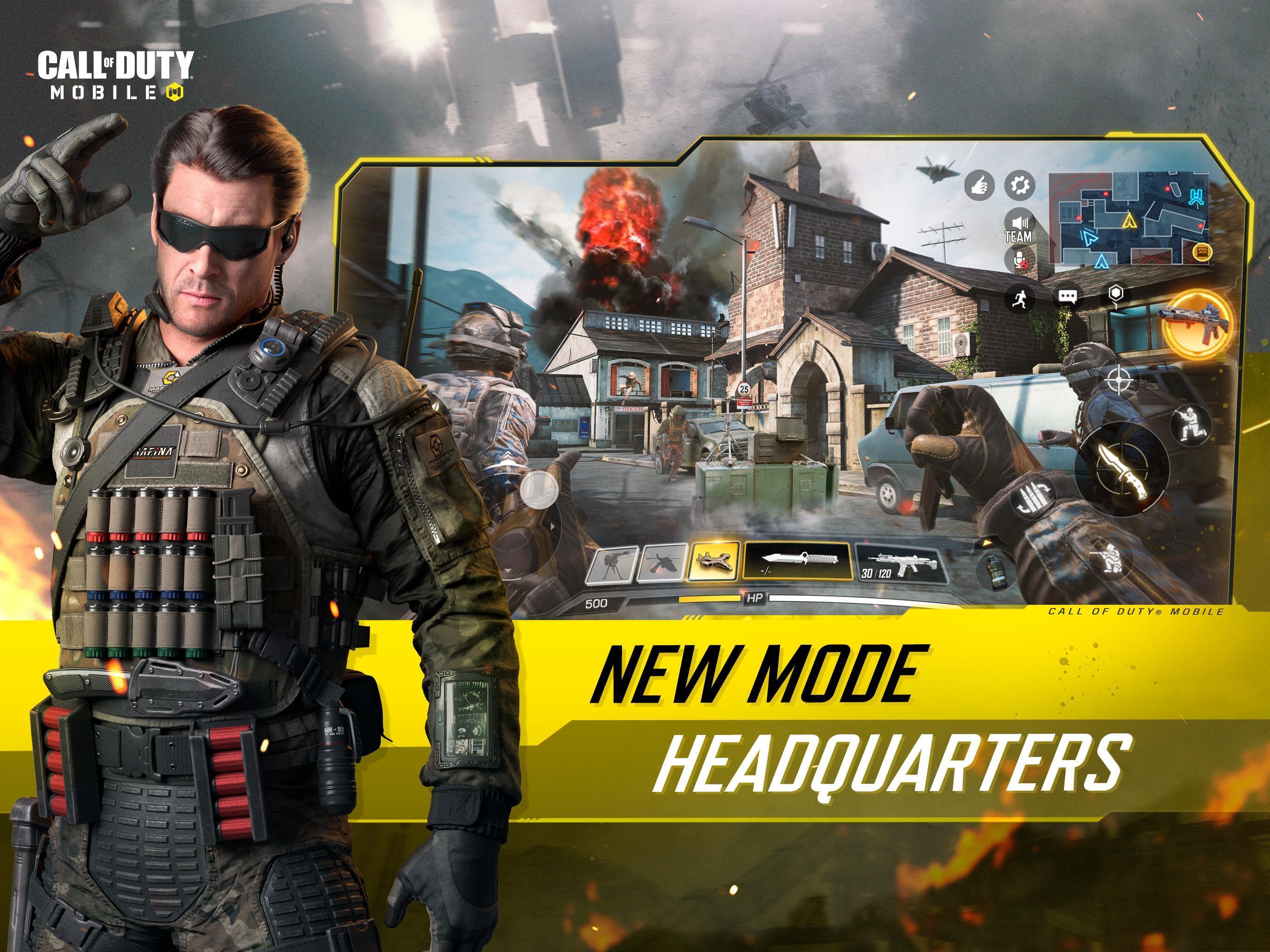 Call of Duty®: Mobile 1.0.17 Screenshot 15