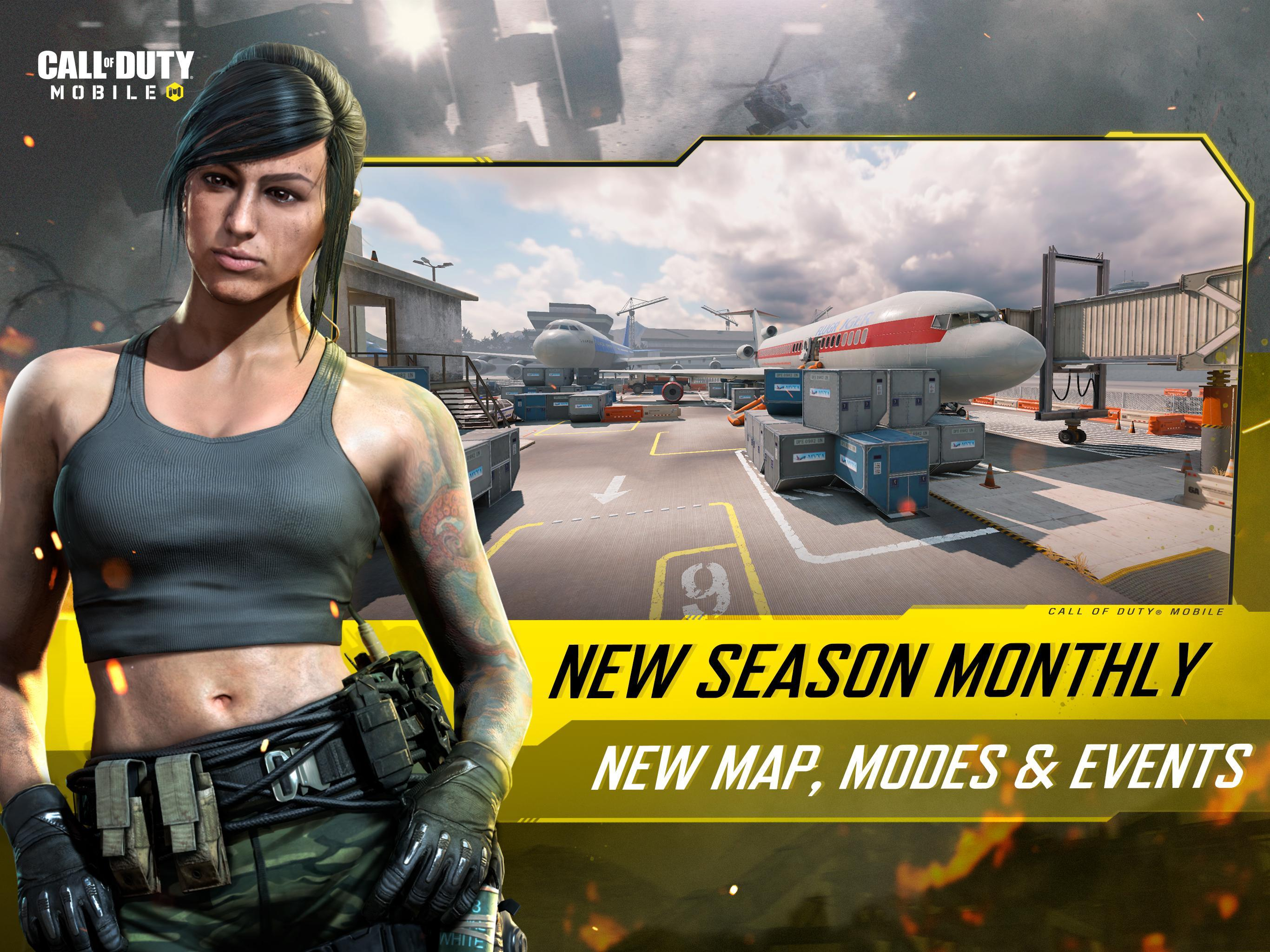 Call of Duty®: Mobile 1.0.17 Screenshot 19