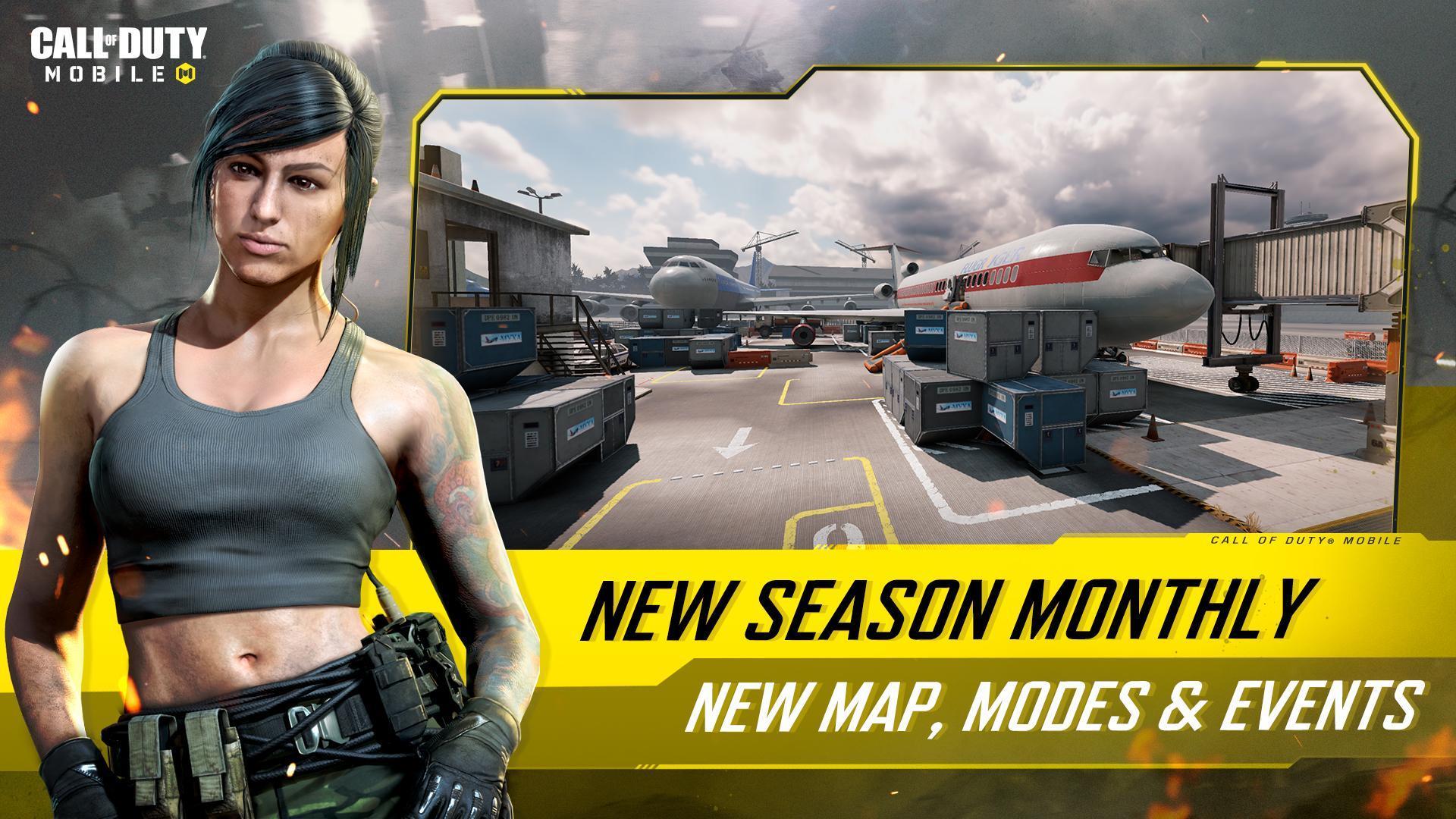 Call of Duty®: Mobile 1.0.17 Screenshot 3