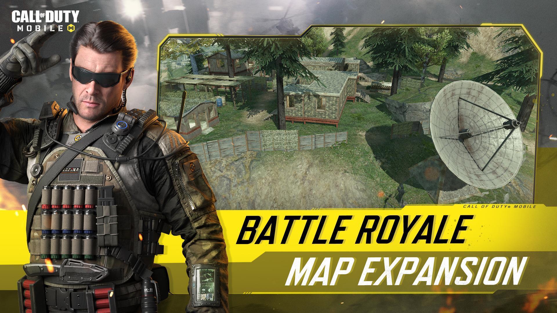 Call of Duty®: Mobile 1.0.17 Screenshot 4