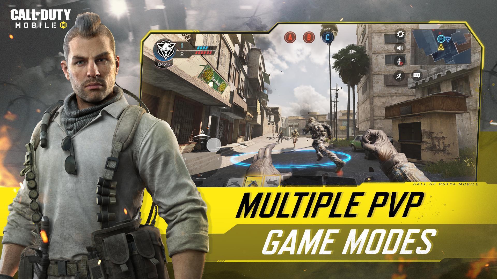 Call of Duty®: Mobile 1.0.17 Screenshot 5