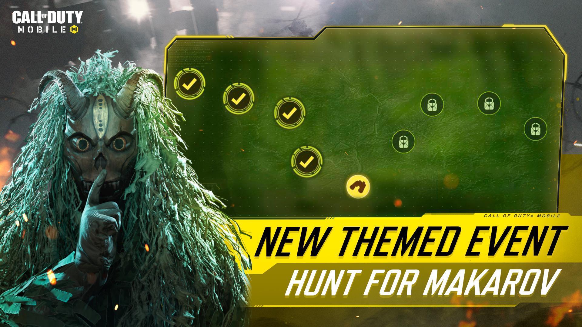 Call of Duty®: Mobile 1.0.17 Screenshot 6
