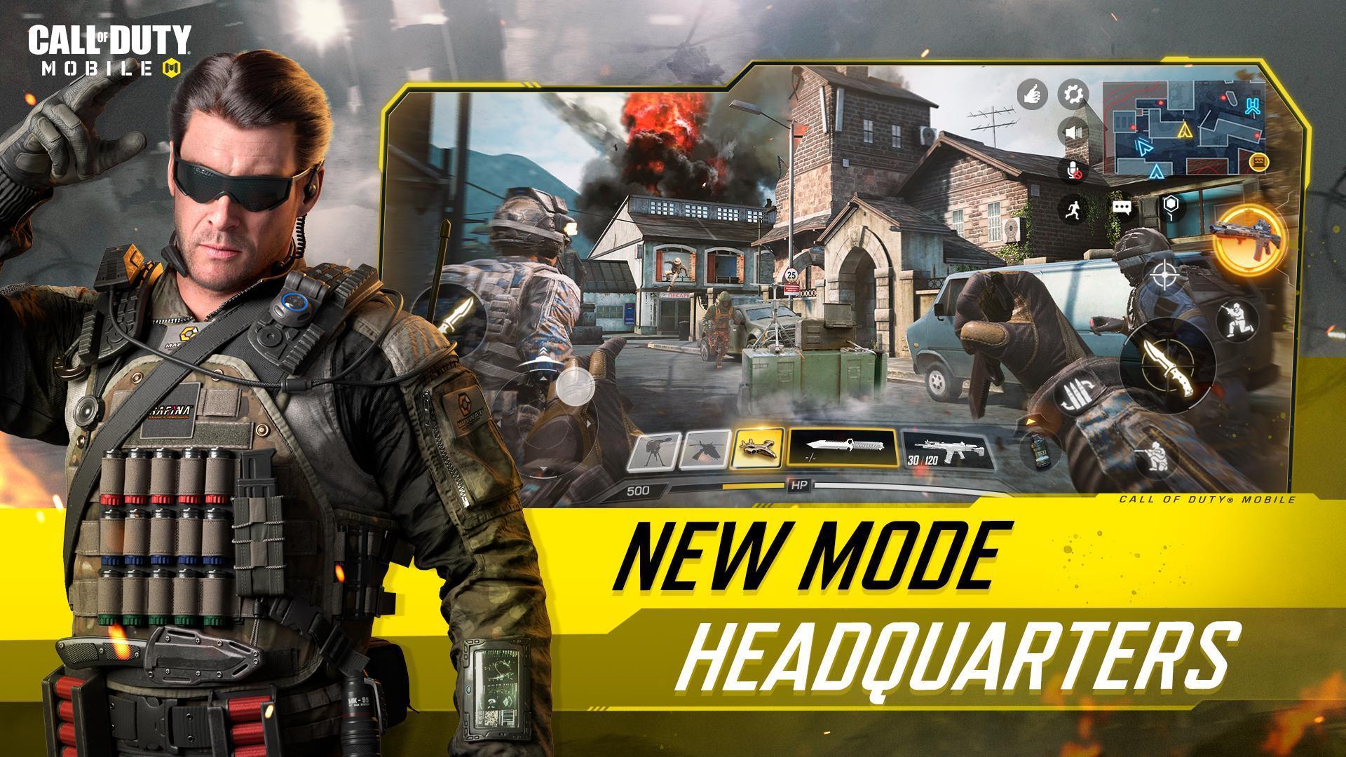 Call of Duty®: Mobile 1.0.17 Screenshot 7