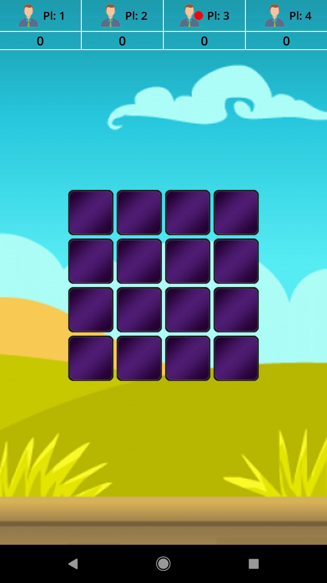 Memory Game (Challenge Partner) 1.5 Screenshot 4