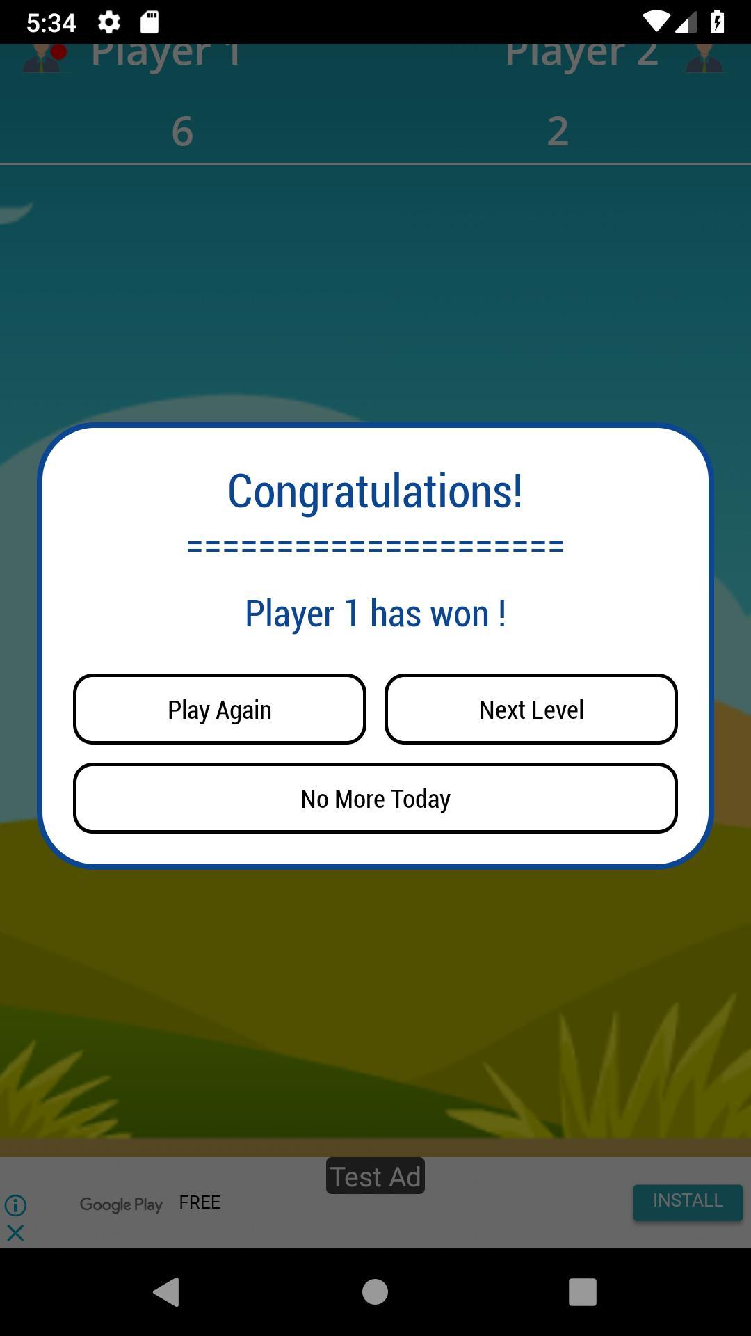 Memory Game (Challenge Partner) 1.5 Screenshot 7
