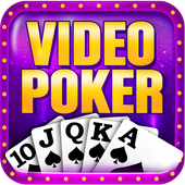 Video Poker!! app icon