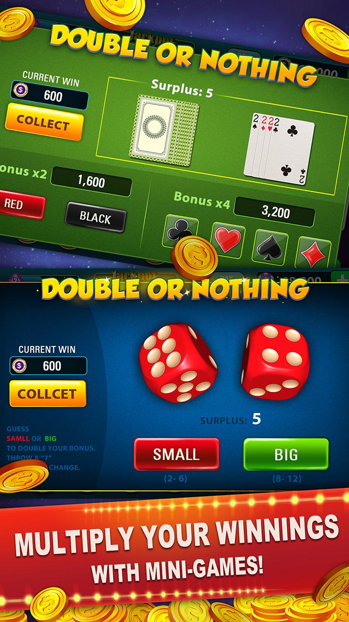 Video Poker!! 1.6.6 Screenshot 7