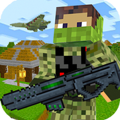 The Survival Hunter Games 2 app icon