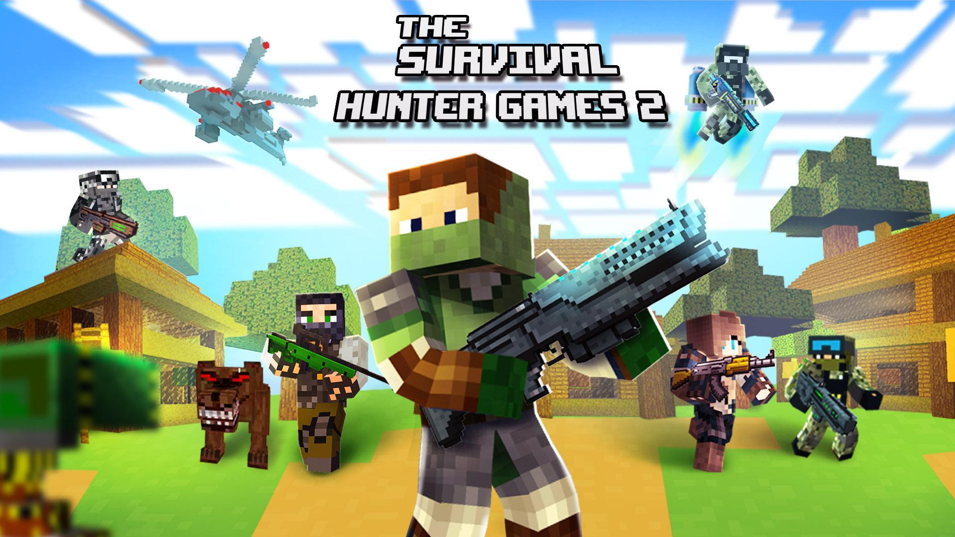 The Survival Hunter Games 2 1.136 Screenshot 1