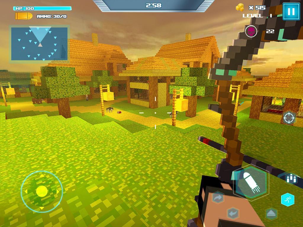 The Survival Hunter Games 2 1.136 Screenshot 10