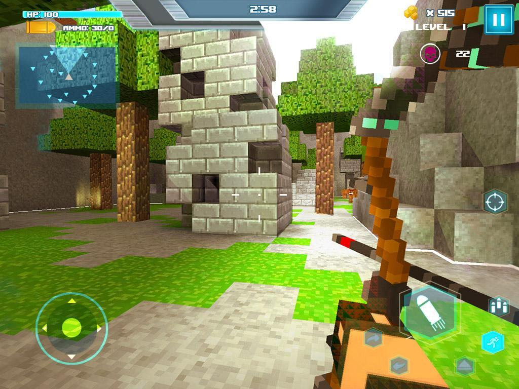 The Survival Hunter Games 2 1.136 Screenshot 12