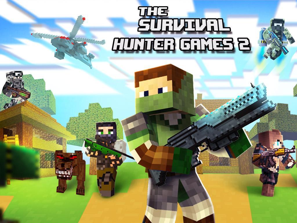 The Survival Hunter Games 2 1.136 Screenshot 8