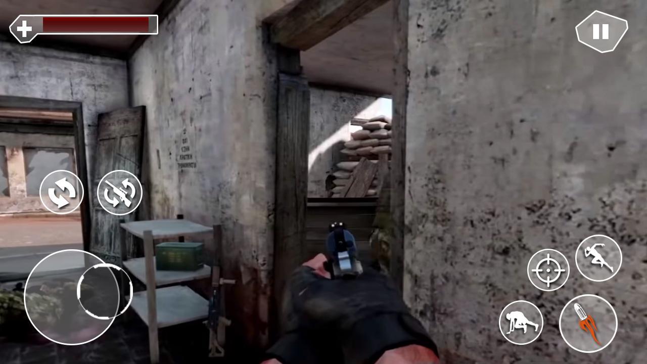 Special US Combat Secondary Mission 1 Screenshot 4
