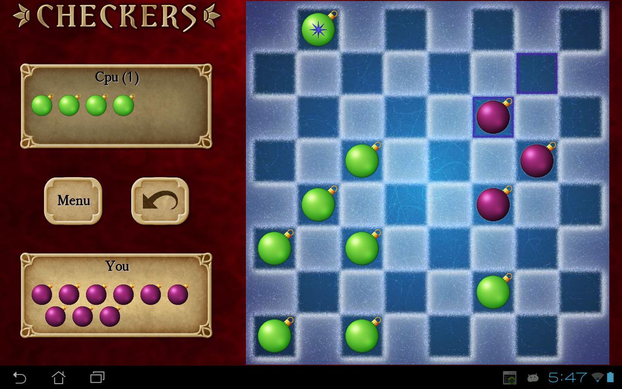 Checkers Free 2.312 Screenshot 15