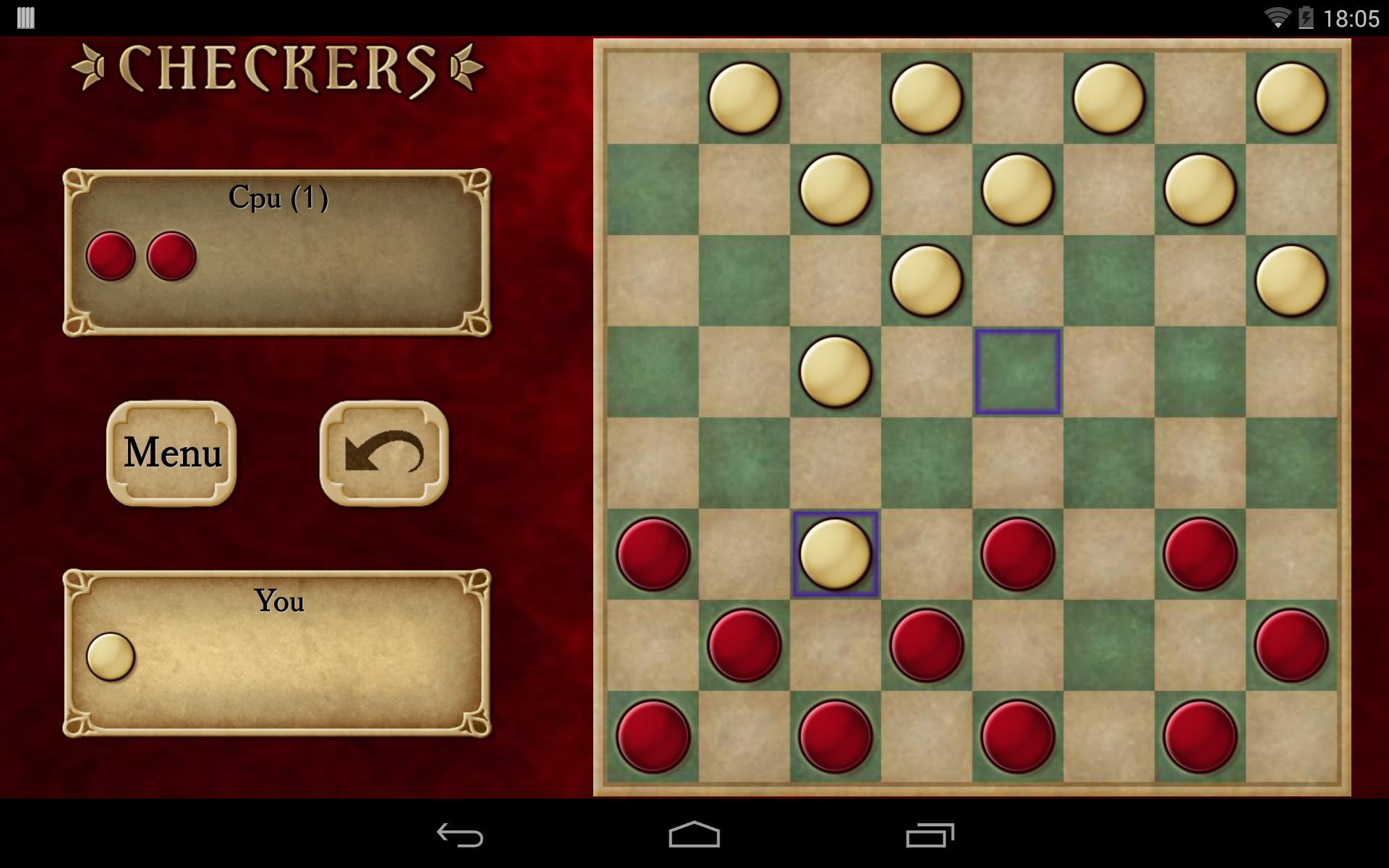 Checkers Free 2.312 Screenshot 17