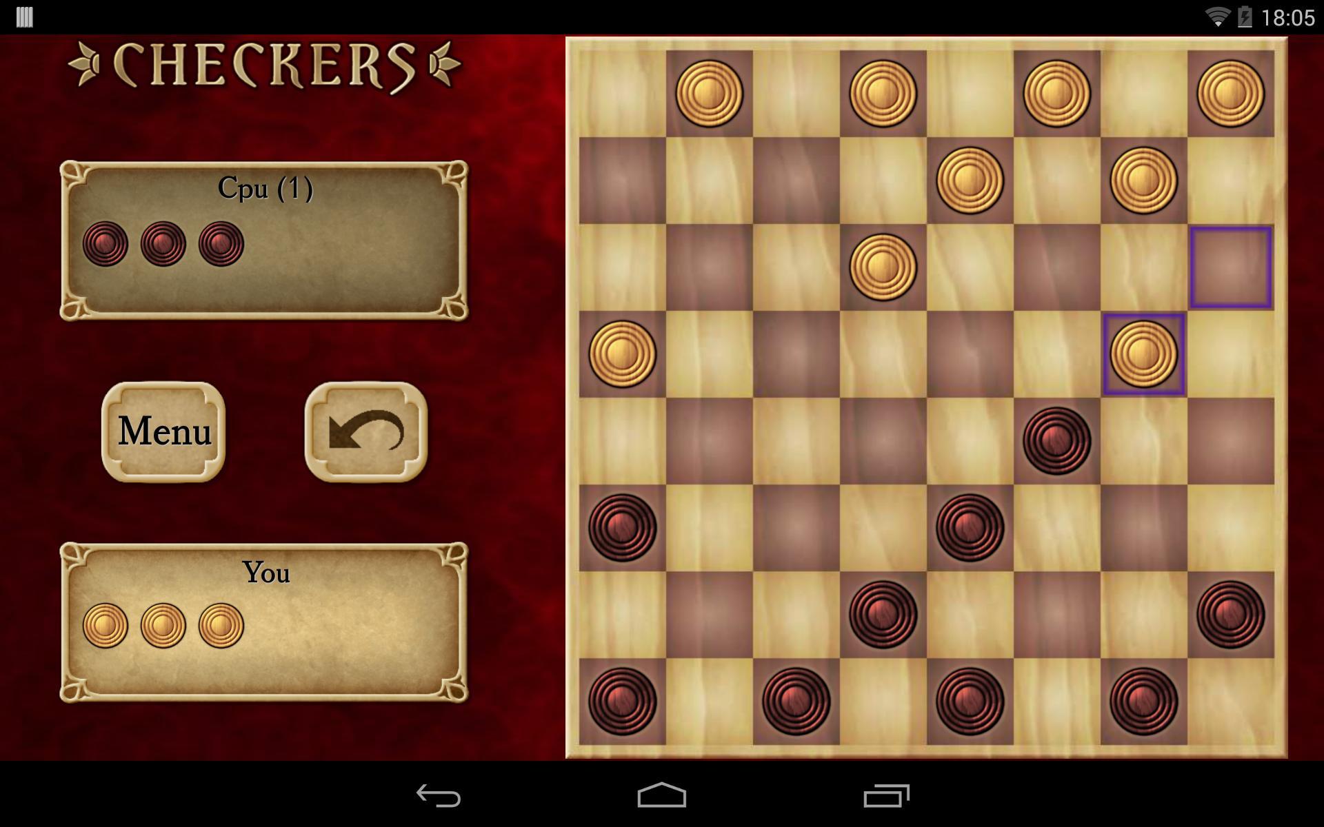 Checkers Free 2.312 Screenshot 18