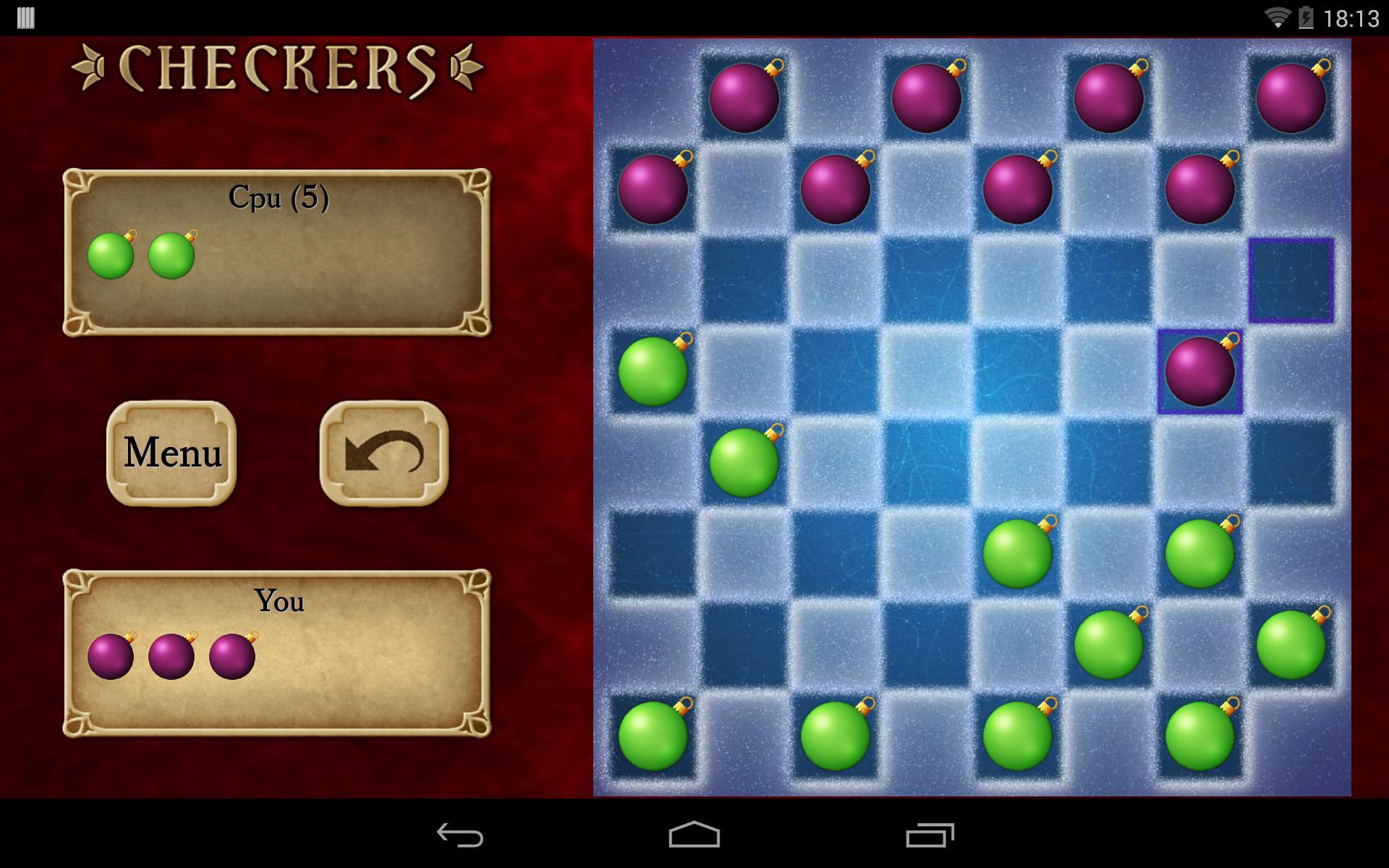 Checkers Free 2.312 Screenshot 23