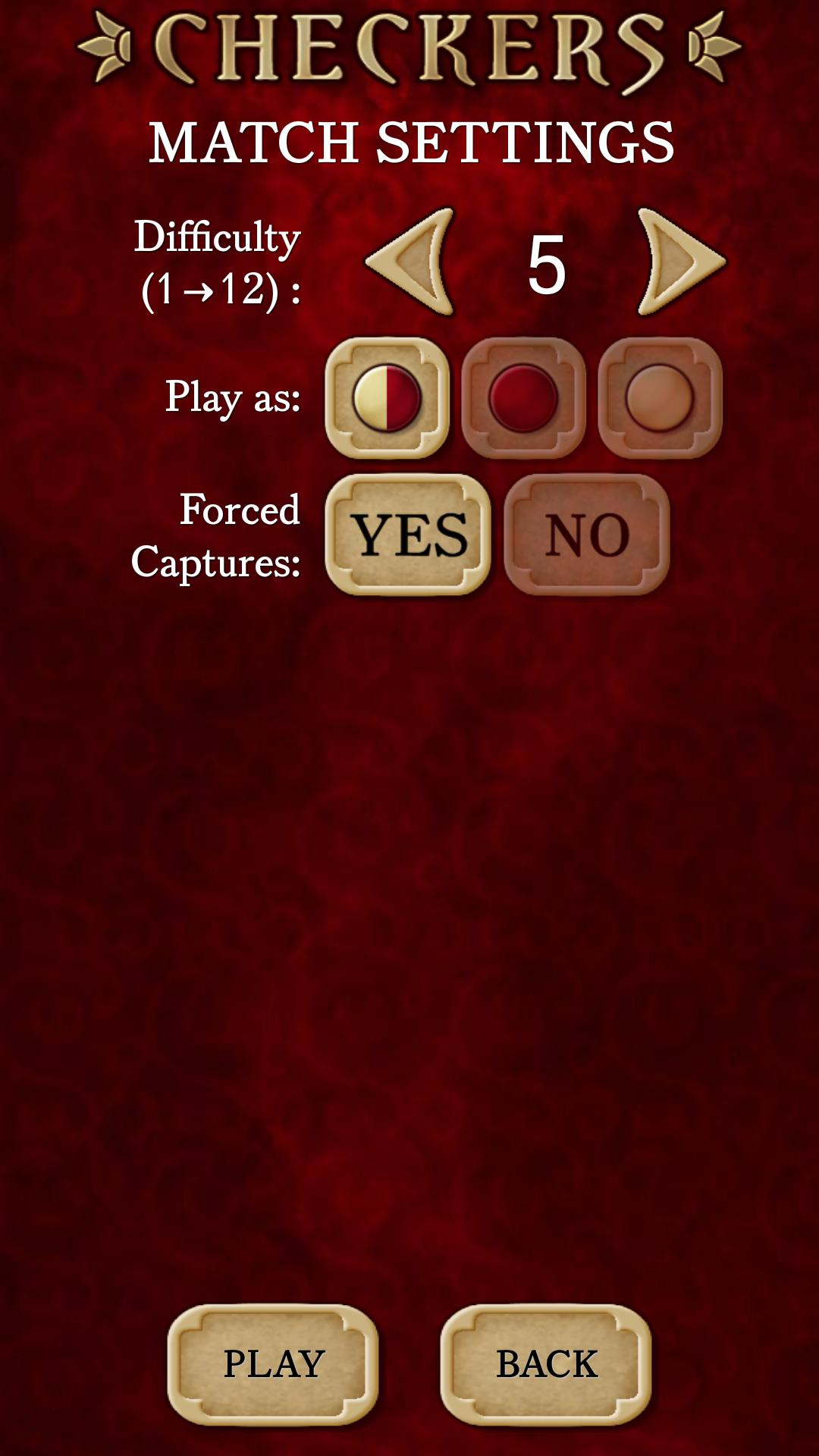 Checkers Free 2.312 Screenshot 6
