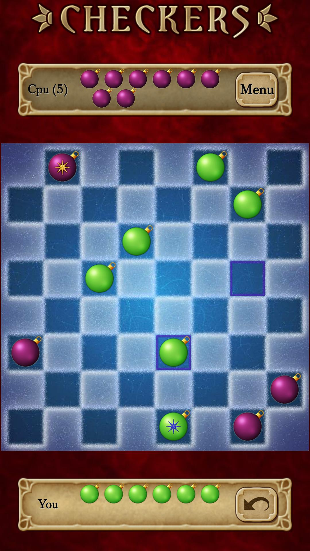 Checkers Free 2.312 Screenshot 7