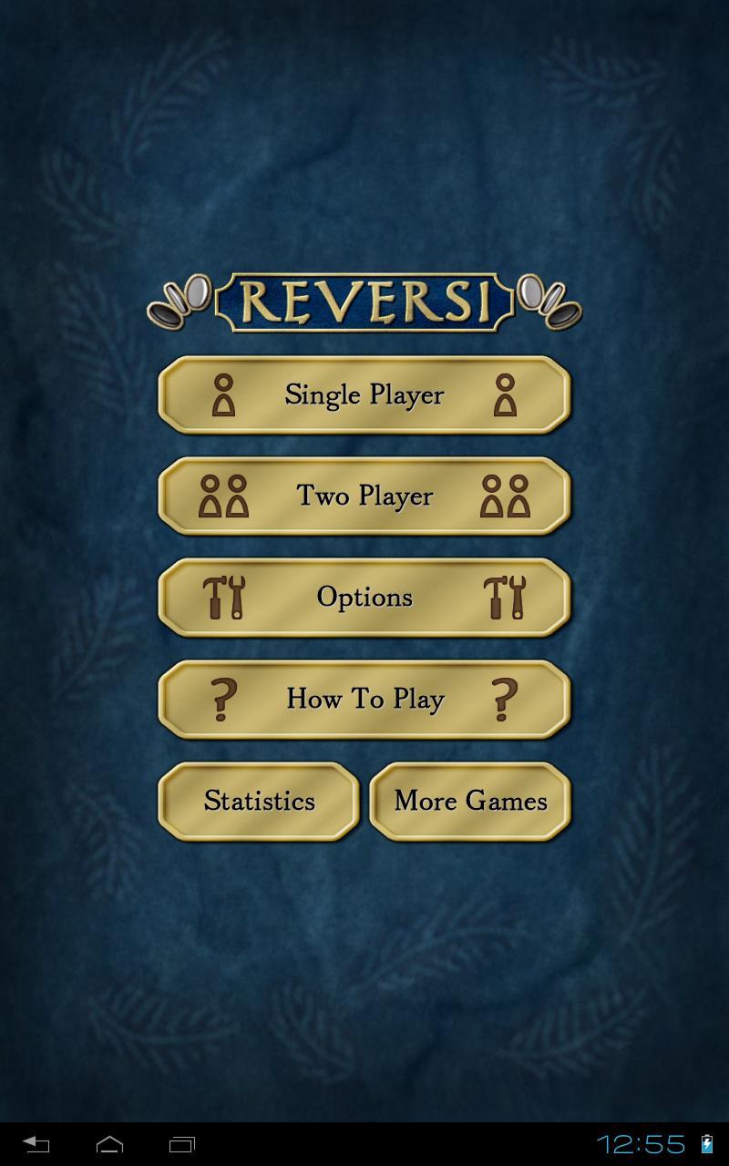 Reversi Free 1.451 Screenshot 10