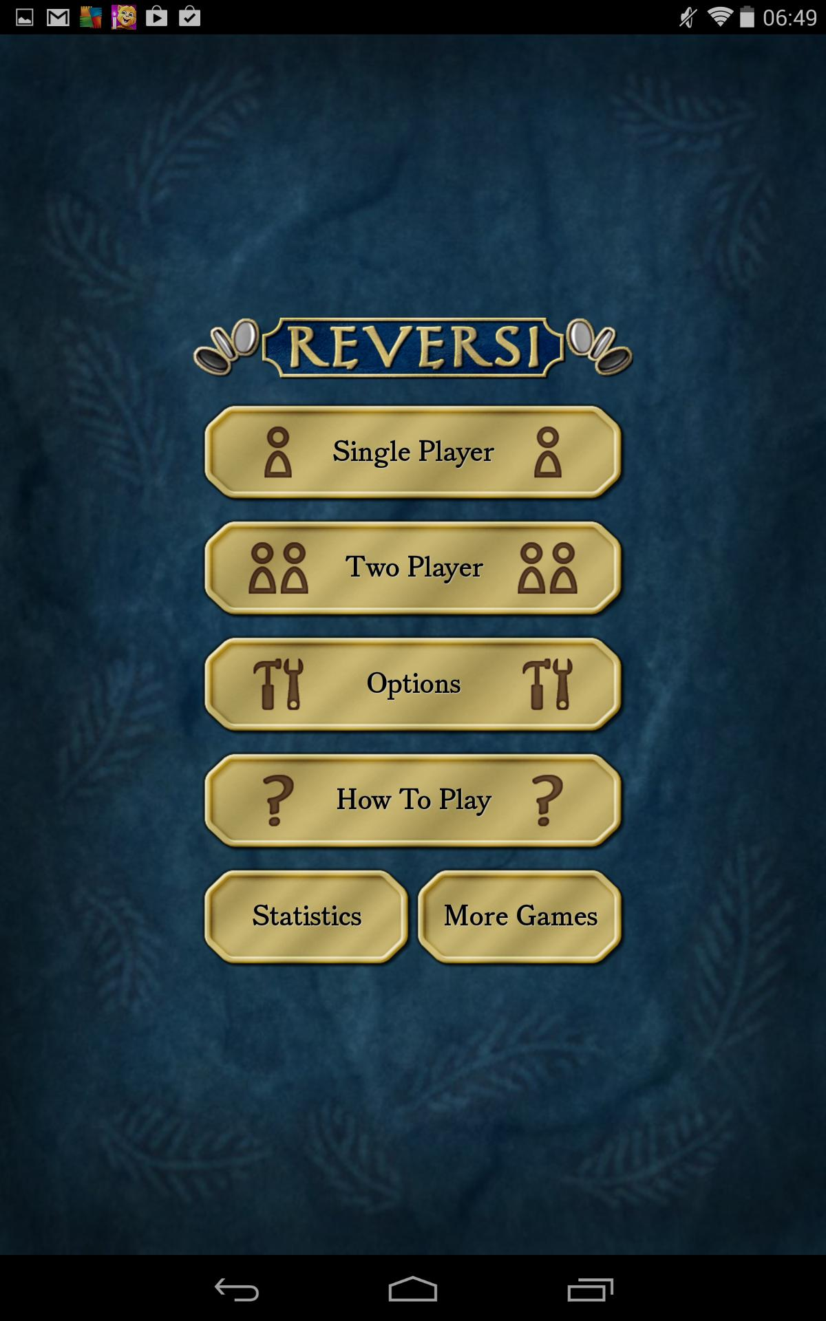 Reversi Free 1.451 Screenshot 16