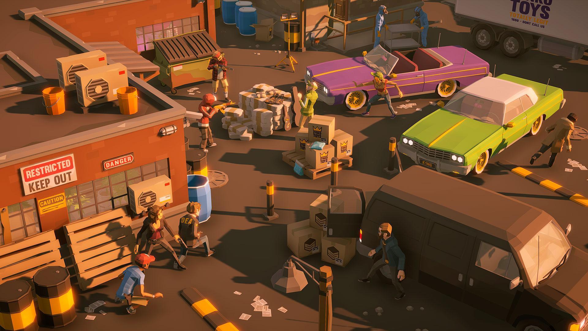 Spider Hero Superhero Fighting 1.4.13 Screenshot 4
