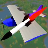 Missile Mayhem app icon