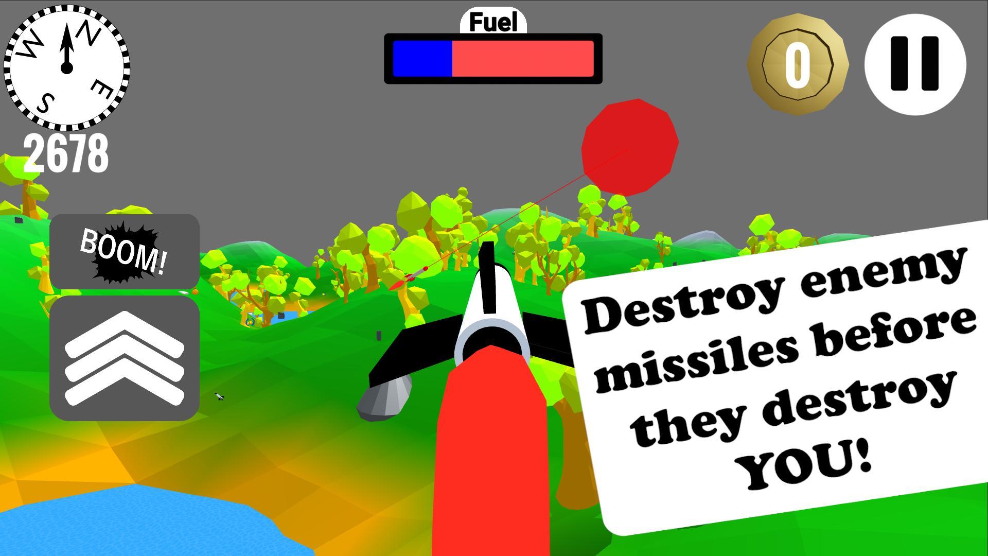 Missile Mayhem 1.0.2 Screenshot 3