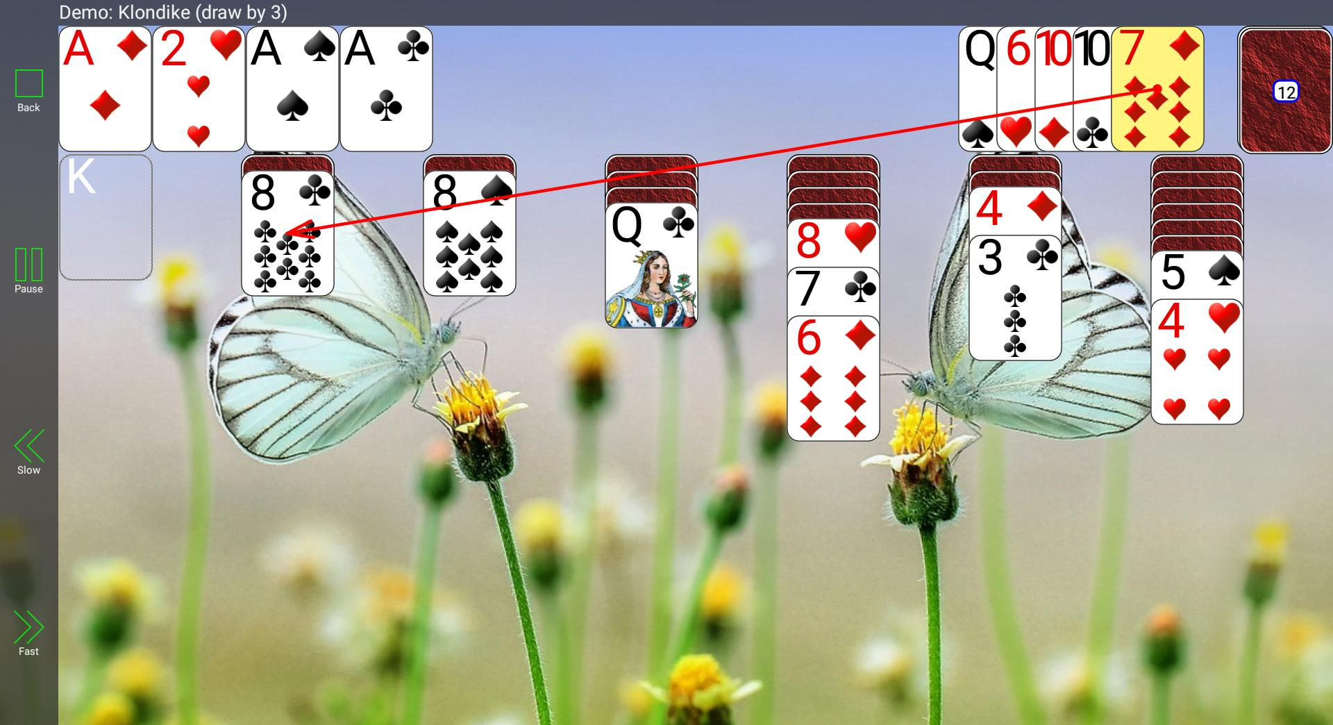 250+ Solitaire Collection 4.15.10 Screenshot 11
