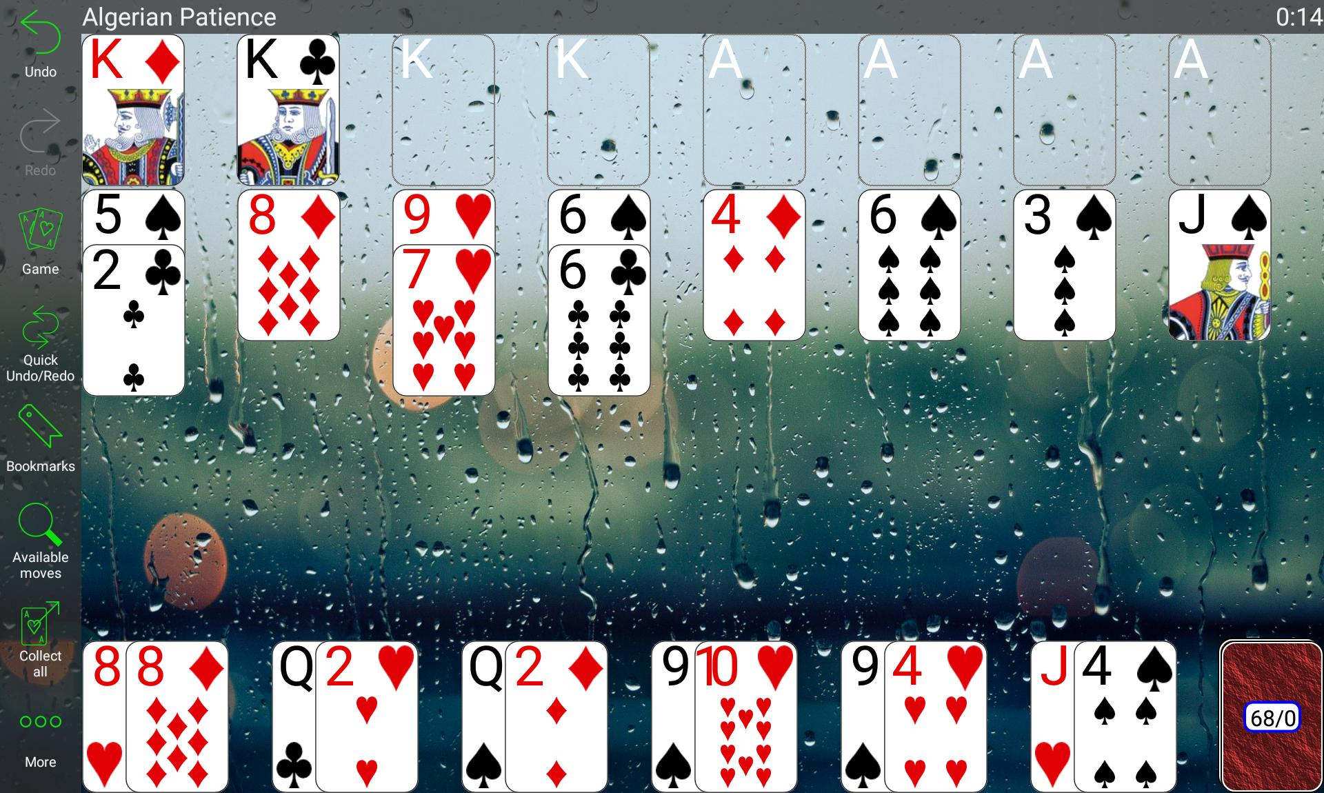 250+ Solitaire Collection 4.15.10 Screenshot 17