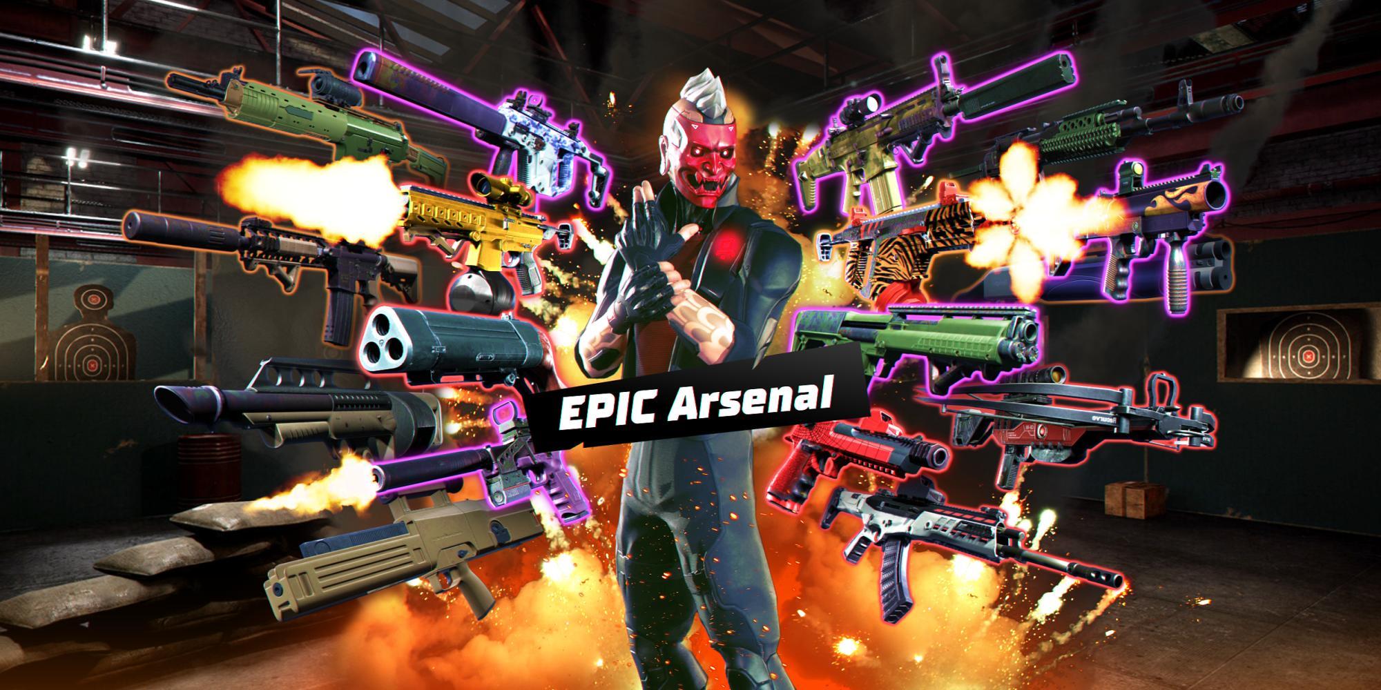 Action Strike Online PvP FPS 0.9.33 Screenshot 18