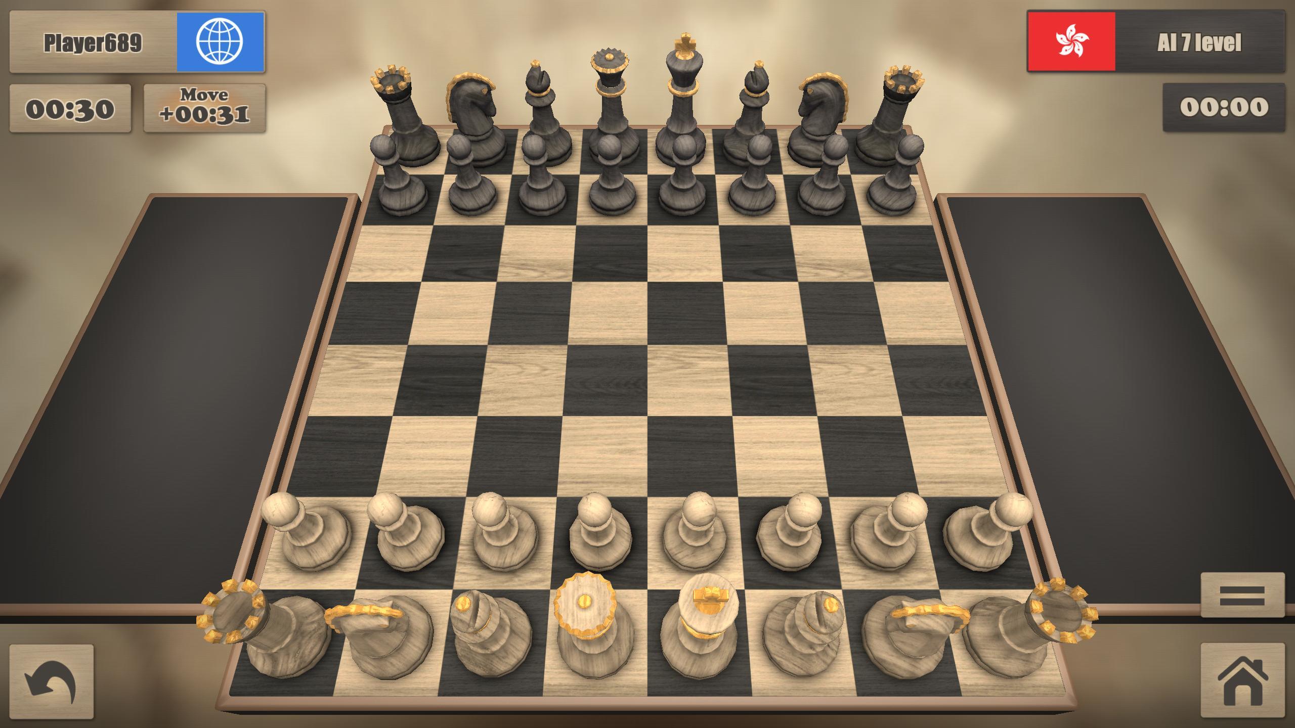 Real Chess 3.101 Screenshot 3