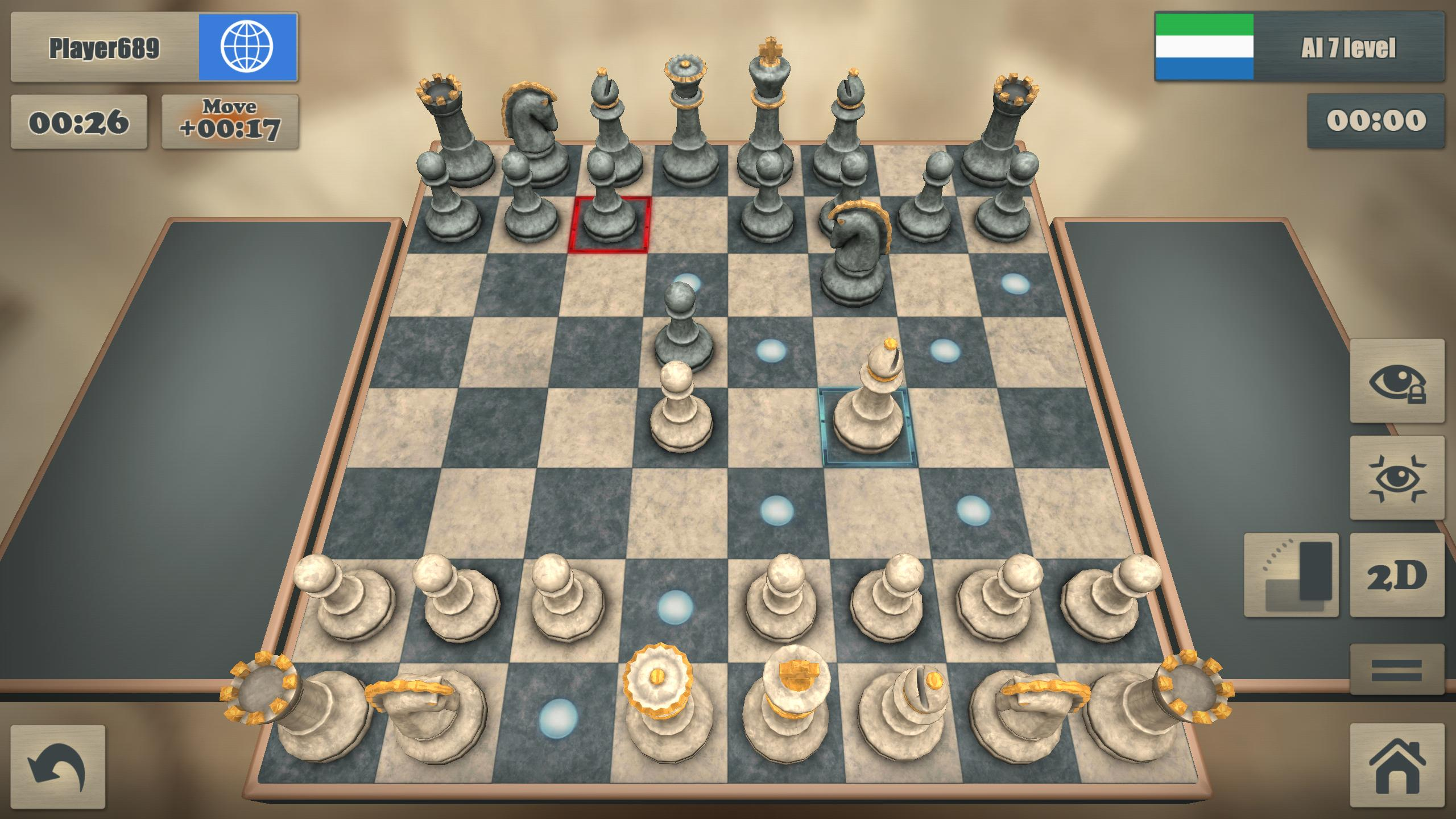 Real Chess 3.101 Screenshot 6