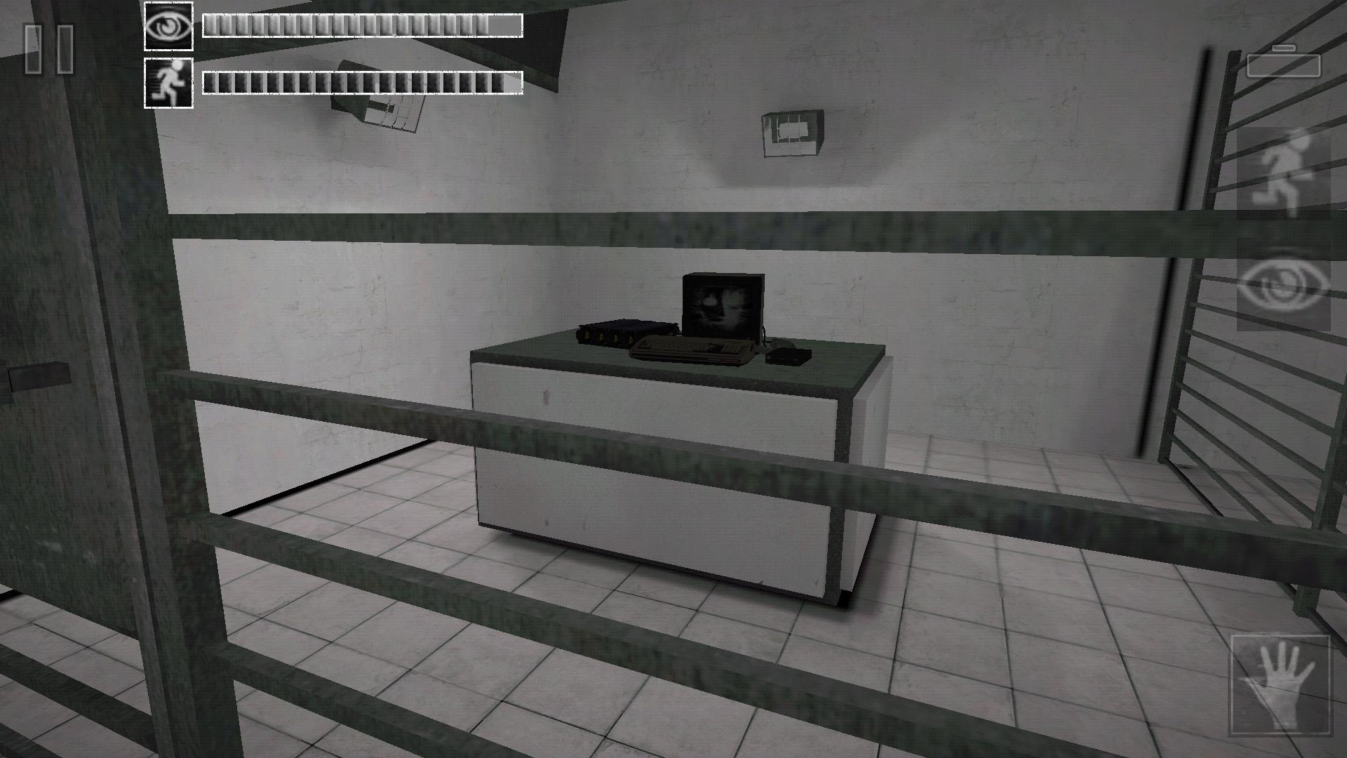 SCP - Containment Breach Mobile 1.0.1 Screenshot 2
