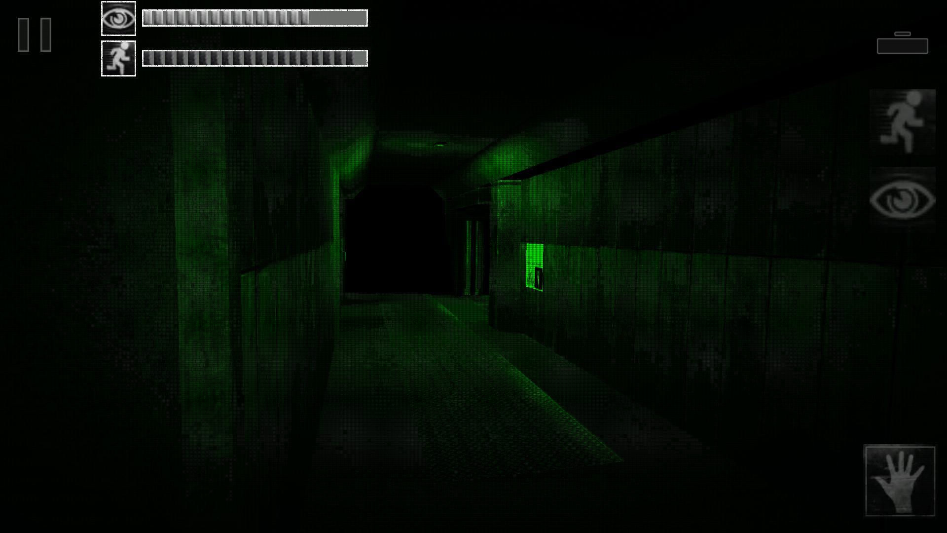 SCP - Containment Breach Mobile 1.0.1 Screenshot 4