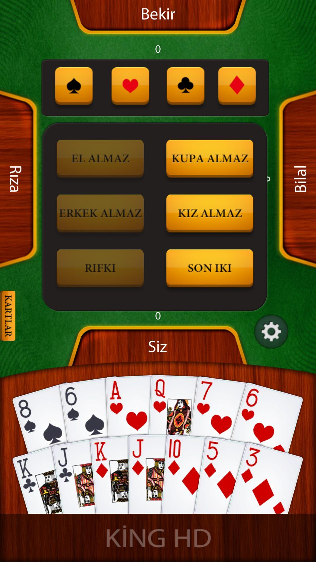 King HD Rıfkı 15 Screenshot 2