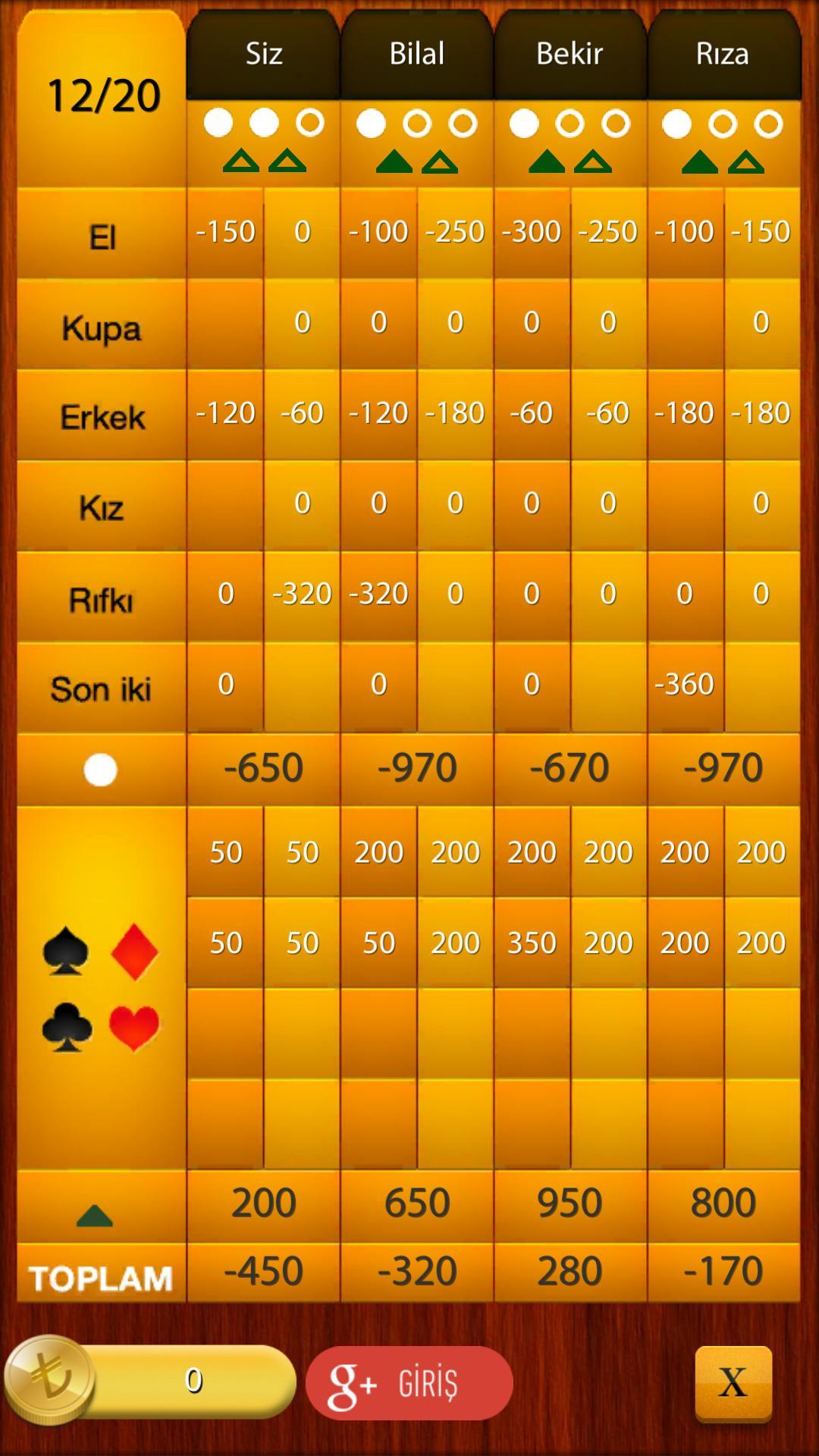 King HD Rıfkı 15 Screenshot 3