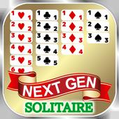 Next Generation Solitaire app icon