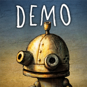 Machinarium Demo app icon