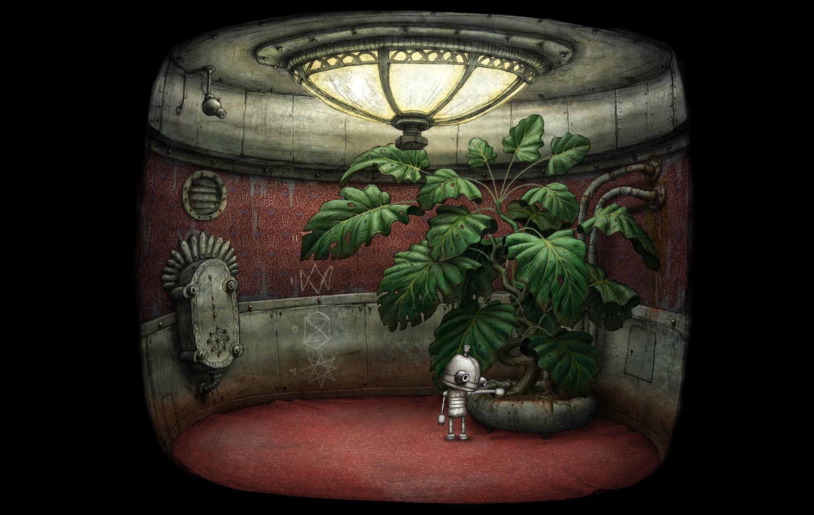 Machinarium Demo 2.6.9 Screenshot 11