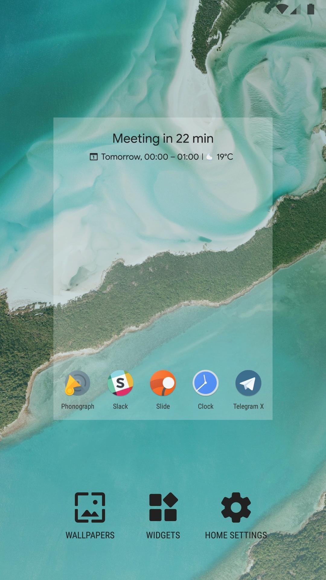 Rootless Launcher 3.9.1 Screenshot 3