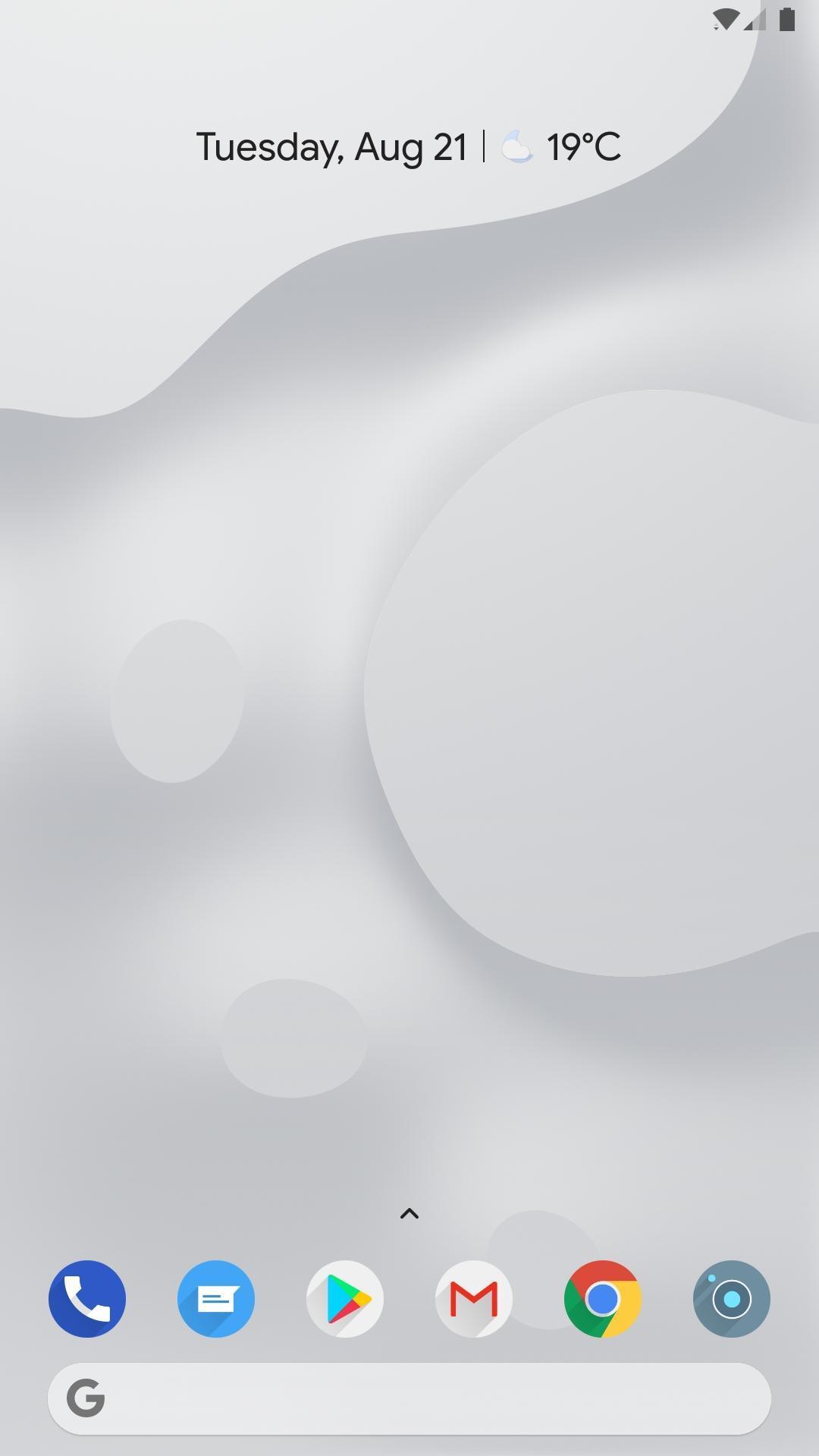 Rootless Launcher 3.9.1 Screenshot 4