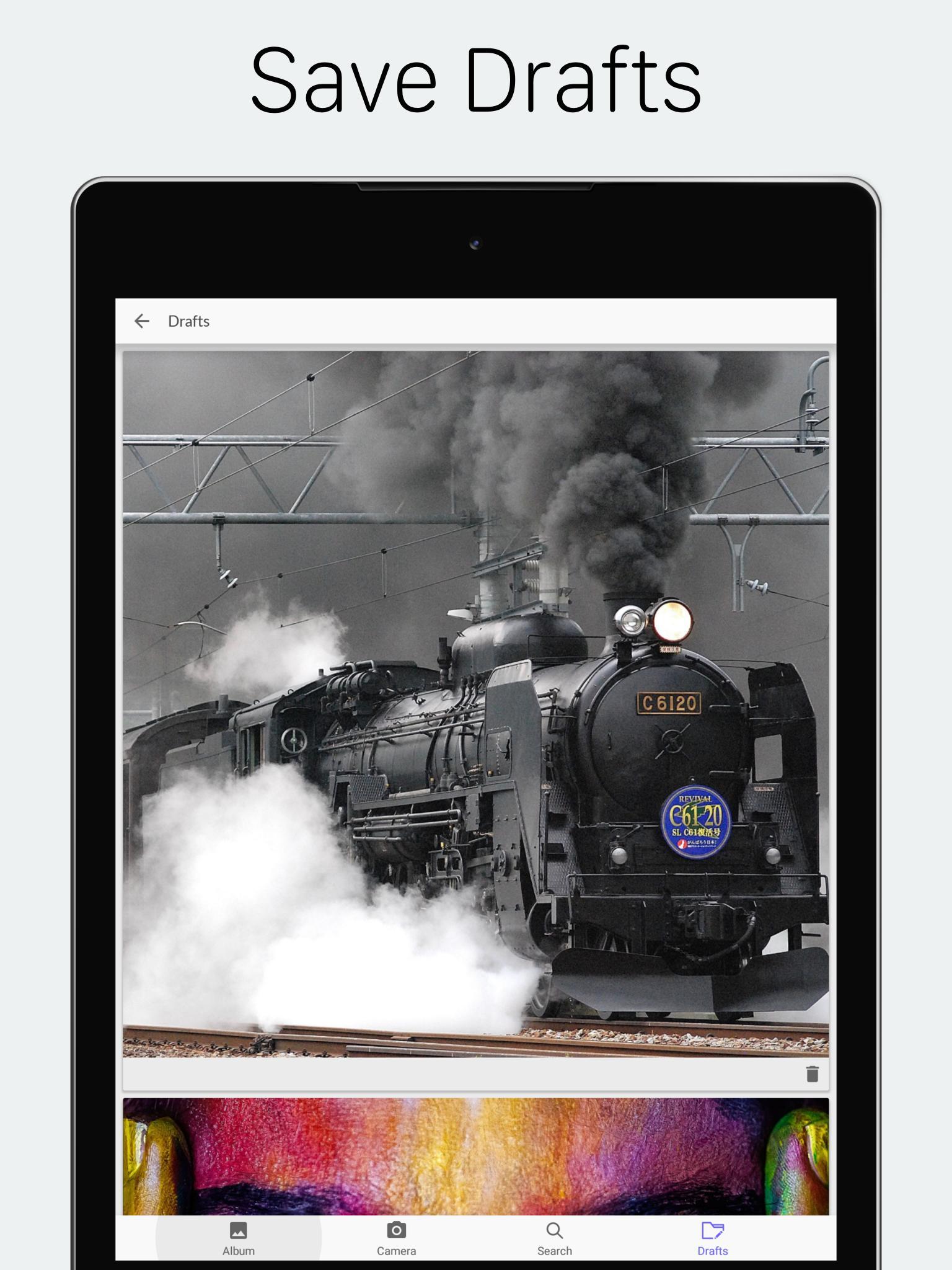 StoryZ Photo Video Maker & Loop video Animation 1.0.7 Screenshot 17