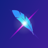 LightX Photo Editor & Photo Effects app icon