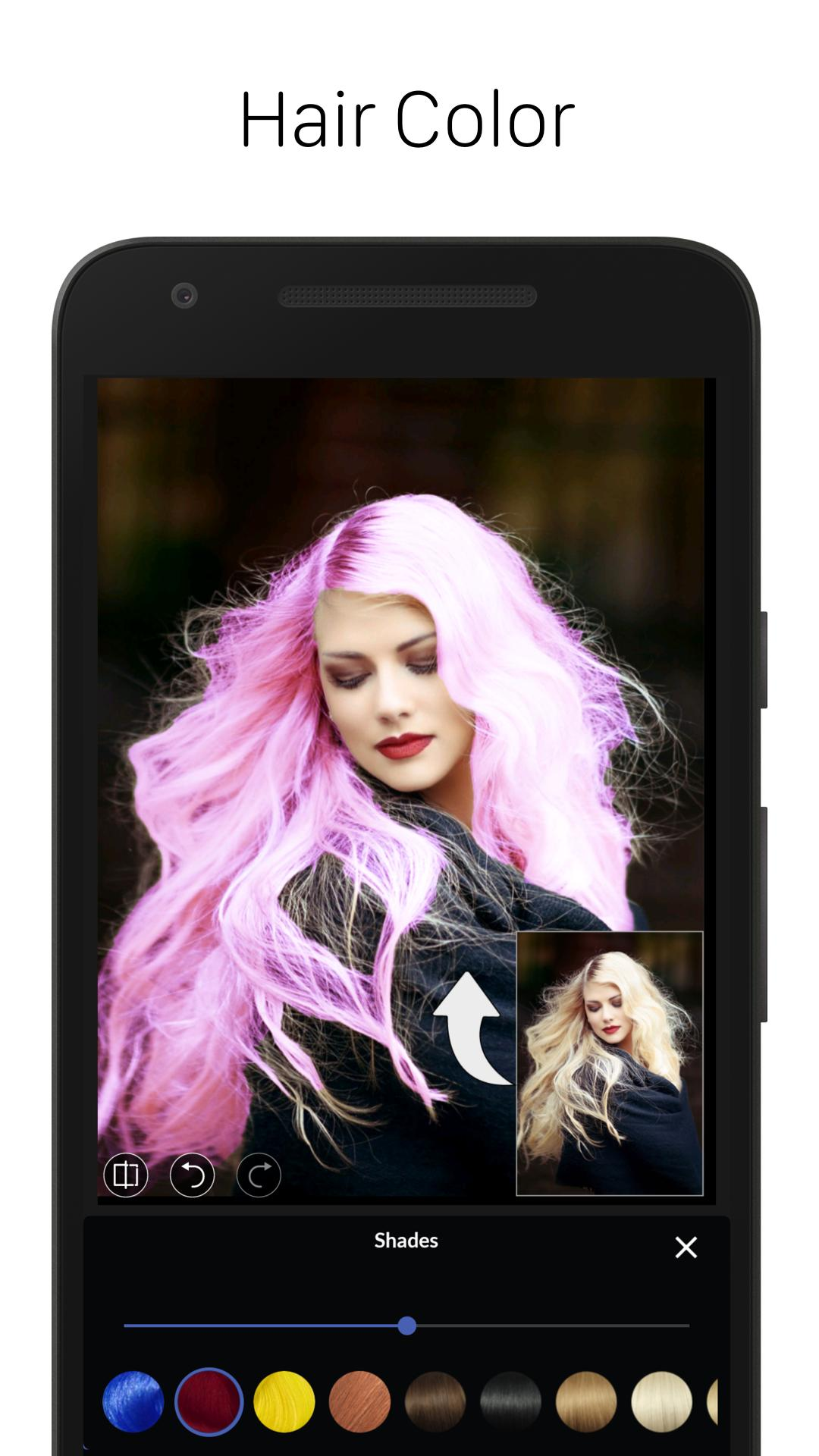 LightX Photo Editor & Photo Effects 2.1.0 Screenshot 5