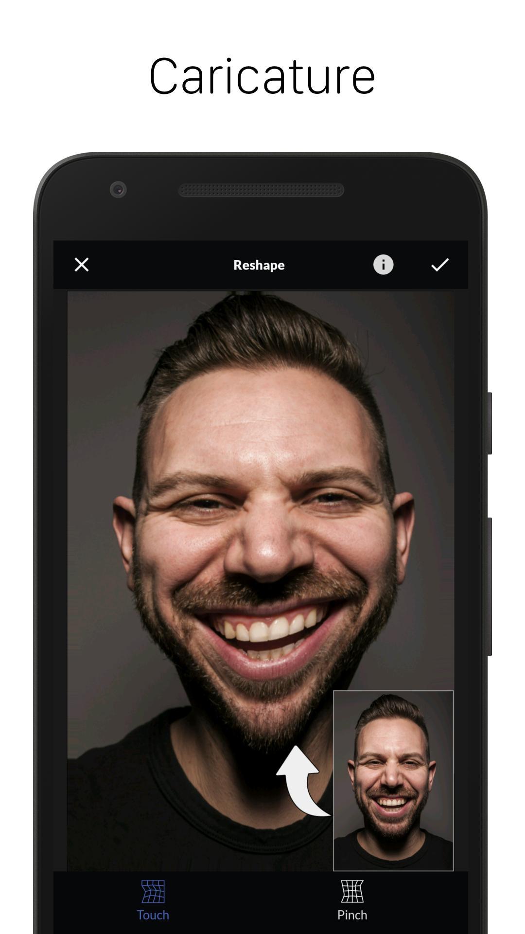 LightX Photo Editor & Photo Effects 2.1.0 Screenshot 7