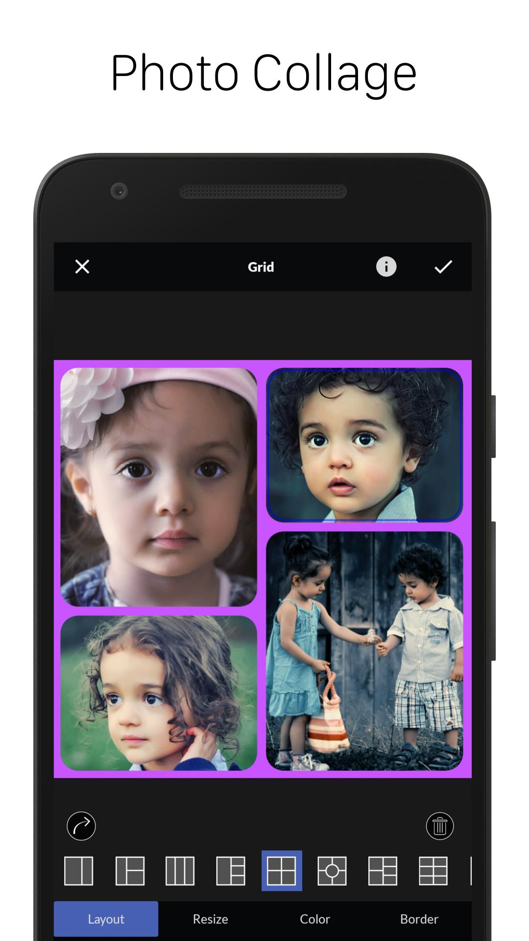 LightX Photo Editor & Photo Effects 2.1.0 Screenshot 8